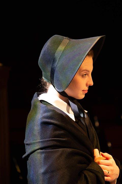 Sister James - Doubt