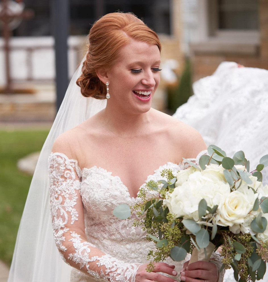 Kiesel Wedding