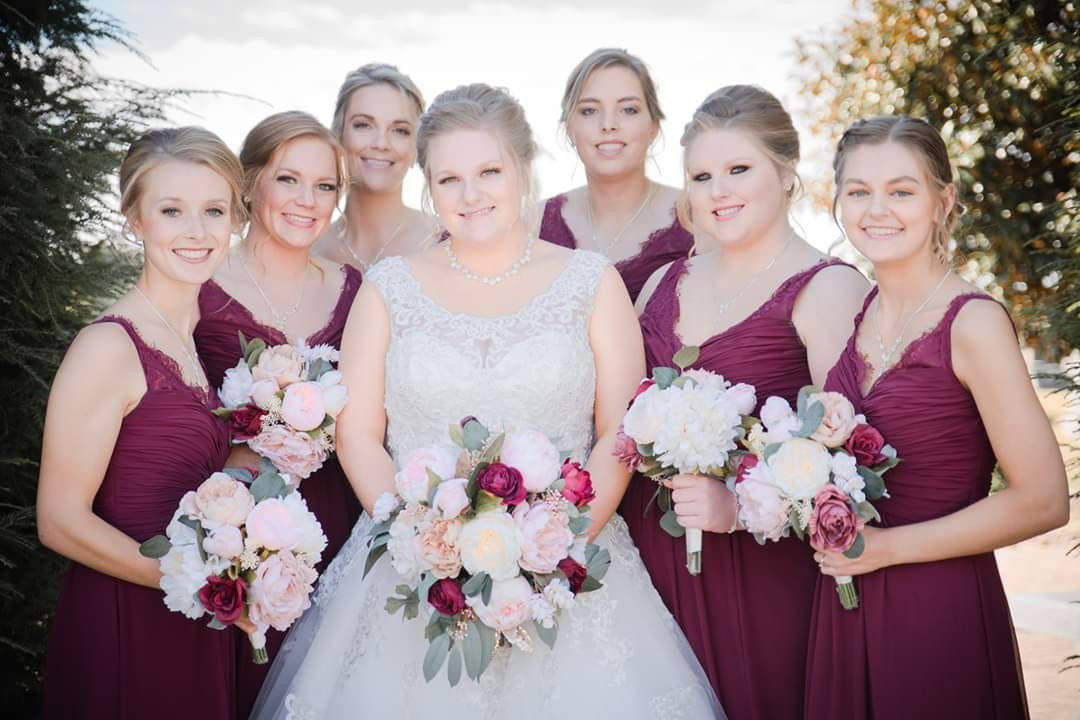Nurrenbern Wedding