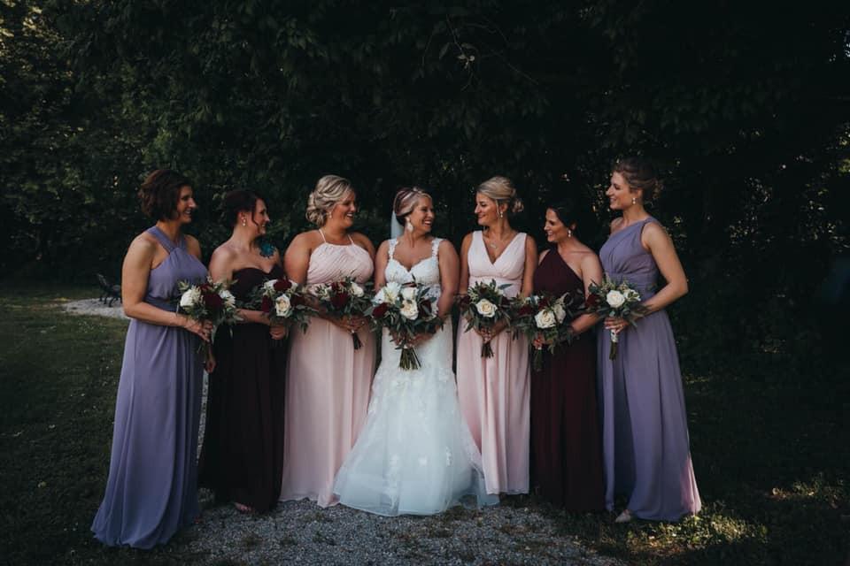 Hathaway Wedding