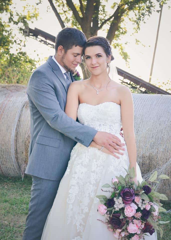 Rexing Wedding