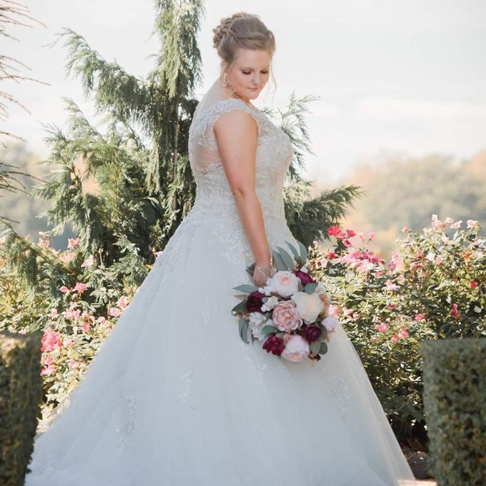 Nurrenberg Wedding