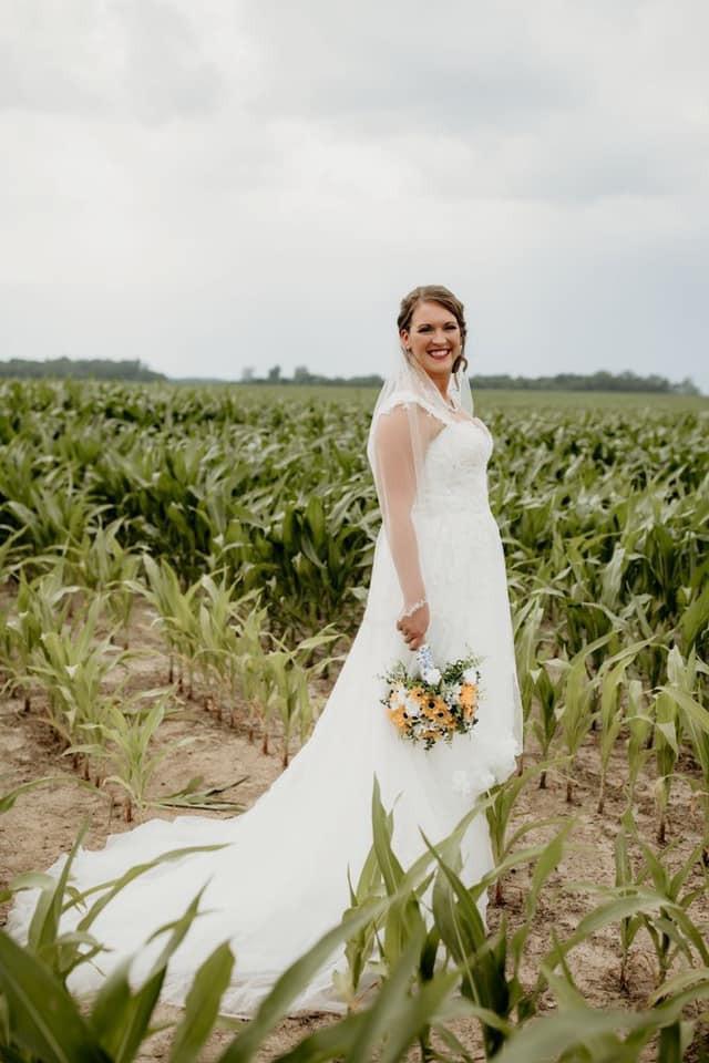 Tourney Wedding