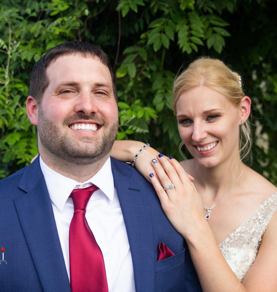 Burchell Wedding