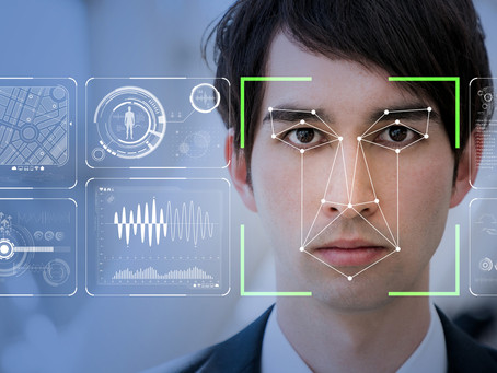 Analyze easily images with AI: Face Detection
