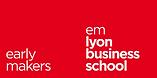Partenaire DataGenius - emlyon busines school