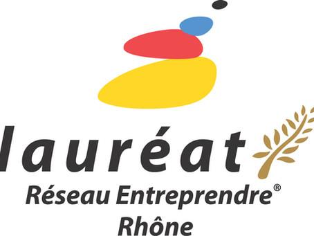DataGenius rejoint le Réseau Entreprendre !