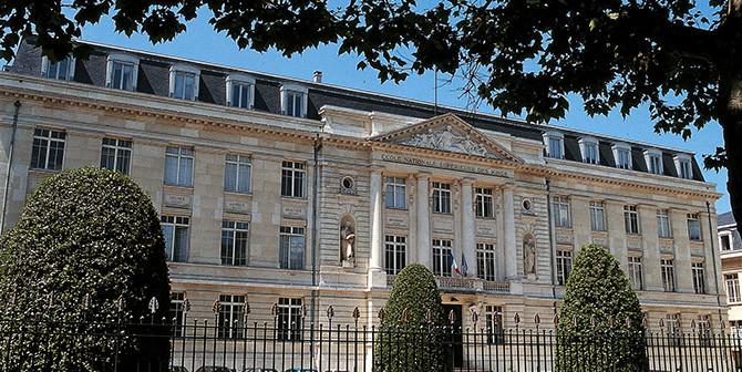 DataGenius - Ecole des Mines de Saint-Etienne