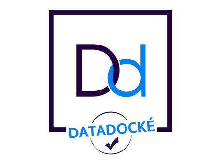 DataGenius référencé au Datadock !