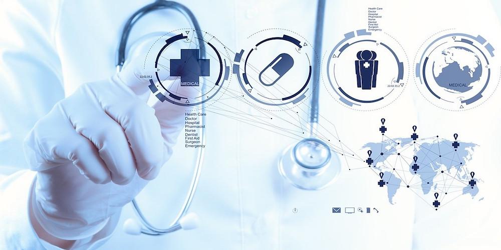 DataGenius - Industrie pharmaceutique, data science et intelligence artificielle