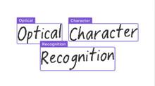 Reconnaissance de caractères et OCR : Quelle solution choisir ?