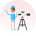 Vision - image segmentation - image recognition - video analysis - AI-Compare - Face detection - Face recognition - AI Management Platform - Artificial Intelligence - Data Science - Machine Learning