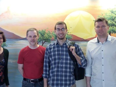 Projet SIGMAPAD : collaboration entre DataGenius et le CNRS