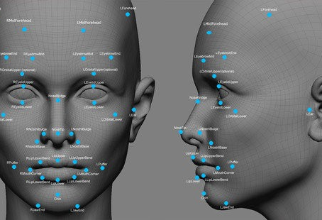 Face detection : which AI API to choose ?