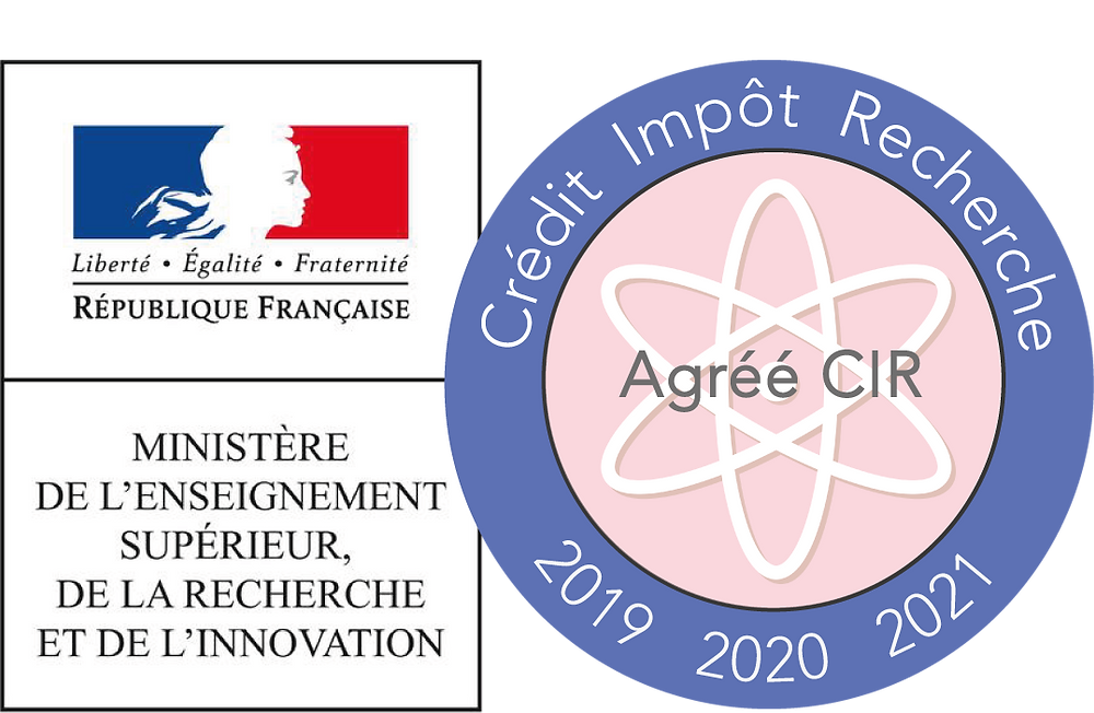 Agrément CIR - Data Science et Intelligence Artificielle