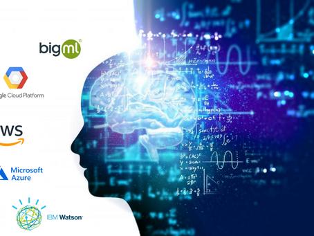 Predictive modelling & AutoML: Which AI provider to choose ?
