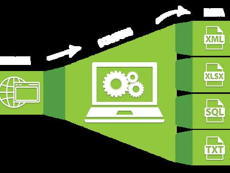 Le Web Scraping : la data à portée de main ?