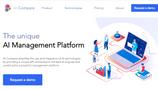 AI-Compare : Notre nouvelle AI Management Platform