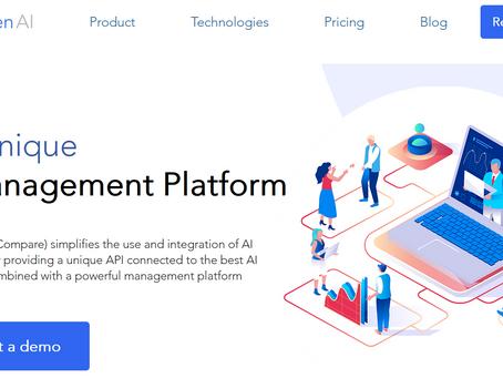 Eden AI: The new AI Management Platform