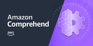 formation - data - ia - aws - amazon comprehend