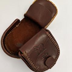 Horseshoe Coin Purse wallet