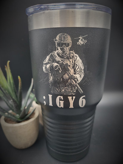 Soldier IGY6/I've Got your 6