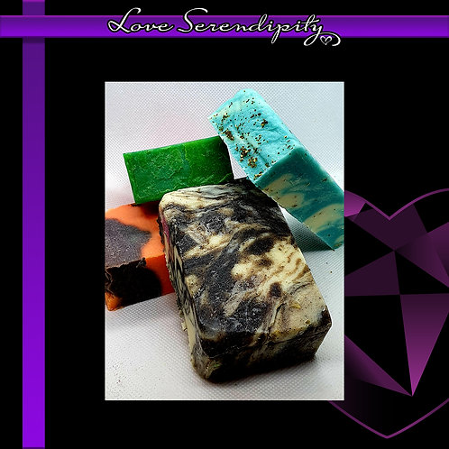 Artisan Olive Oil Soap Sample Pack