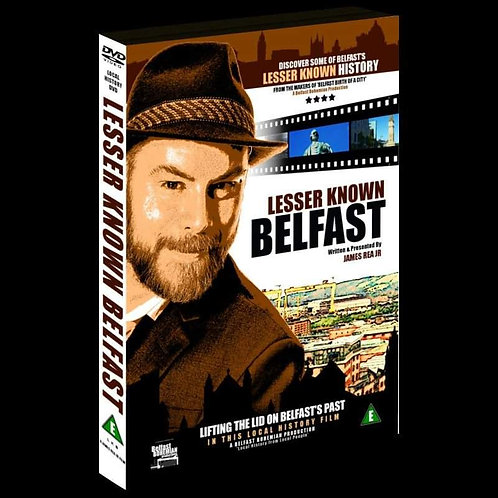 Lesser Known Belfast