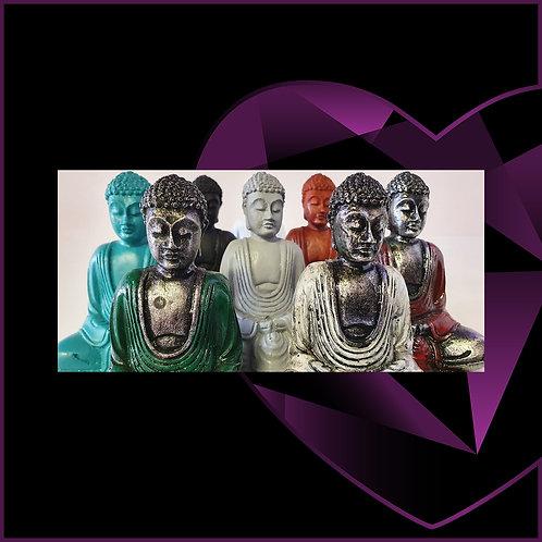 Mini Buddha Statues