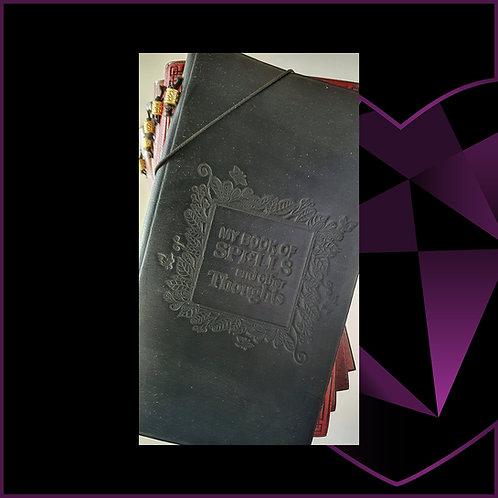 My Book Of Spells ...