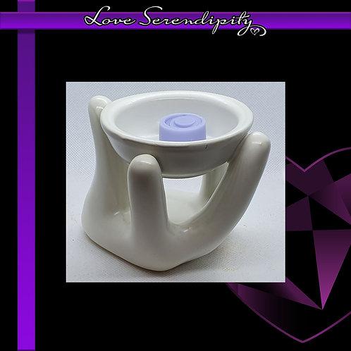 Ceramic Hand Wax Melter