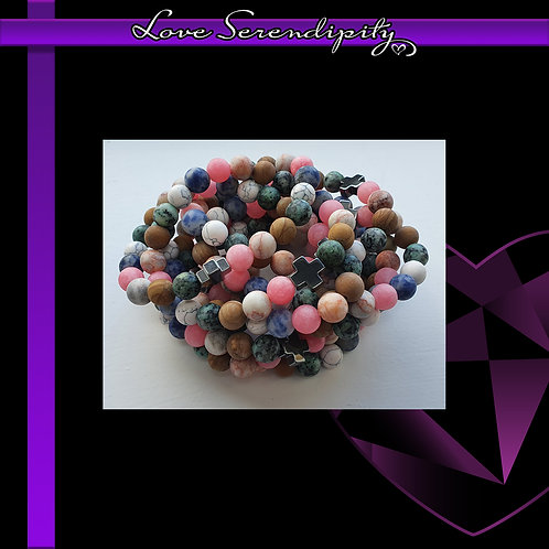 HARMONY Rainbow Gemstones