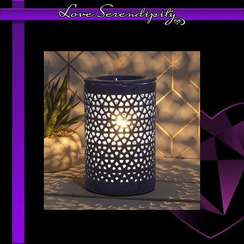 Aroma Lamp Blue