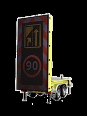 Tekstwagen