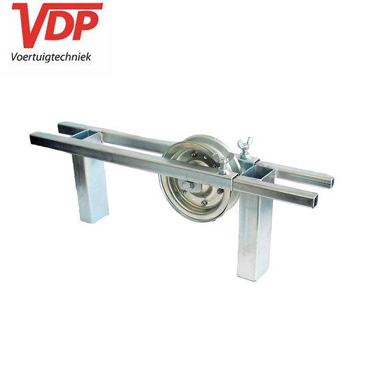 VDP Putrol invoergeleiderol