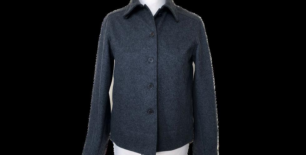 Prada Wool Blend Flannel