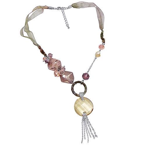 Dreamcatcher Silver Bracelet and Necklace