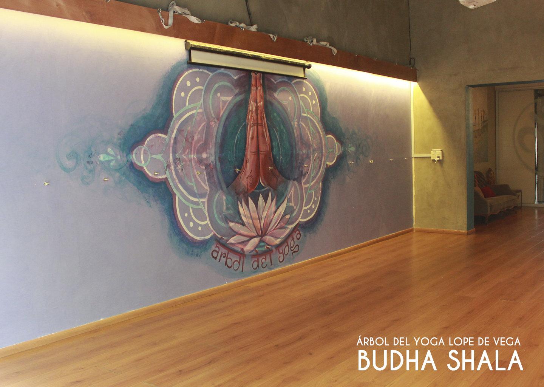 Renta Buddha Sala