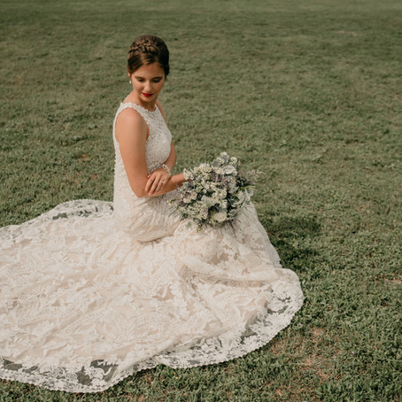 3 BRIDAL SESSION TIPS