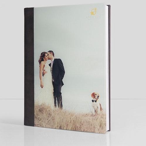 "12""x16"" Acrylic Photo Book"