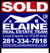 Elaine Marak Real Estate, League City Real Estate, Manvel Real Estate, New Homes, League City Realtor, South Shore Harbour, Homes for Sale