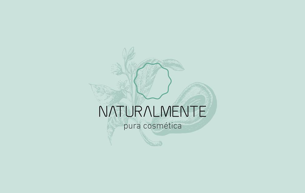Naturalmente - Branding - Miriam Arroyo