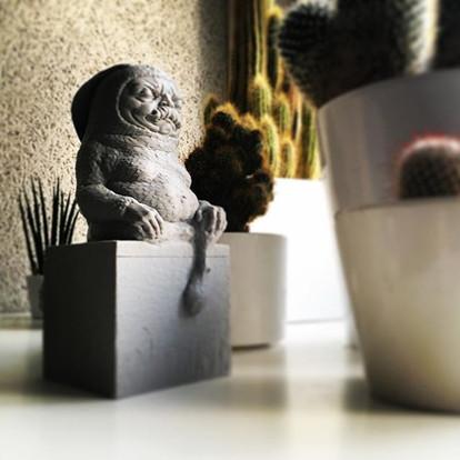 Zen Triušis