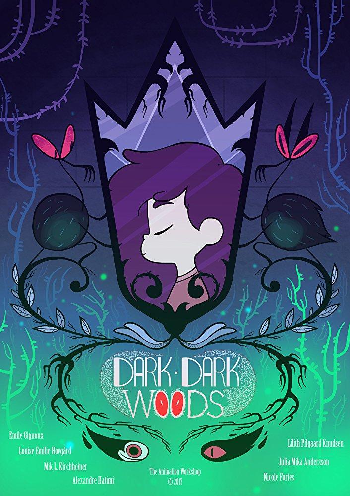 Dark Dark Woods