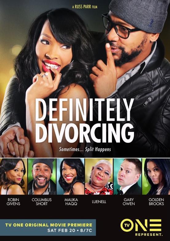 Definetely Divorcing