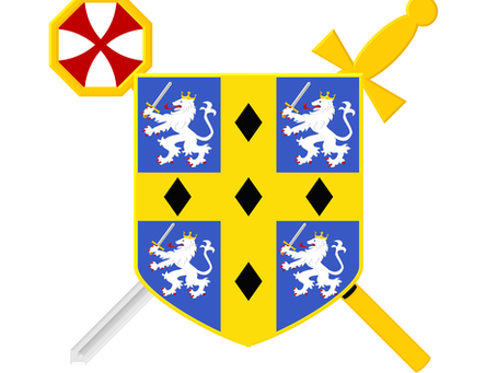 New Website for the Provincial Priory of Durham