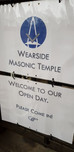 Wearside Masonic Temple opens its doors to the public