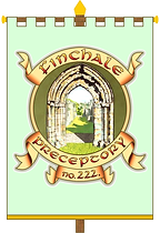 Finchale Banner.png