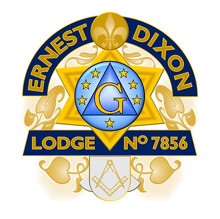 Ernest Dixon Lodge Badge Large Colour Final Blue E.png