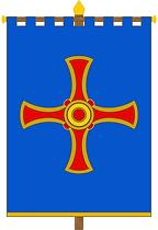 St. Cuthbert's Banner.png